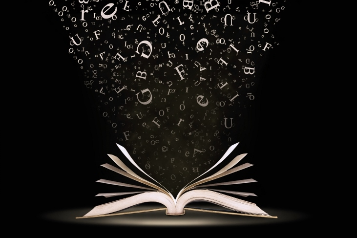 Literary Dictionary: Terms Used in Reading and Writing