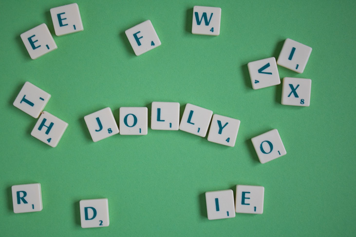 using scrabble tiles to support learning to read with your child